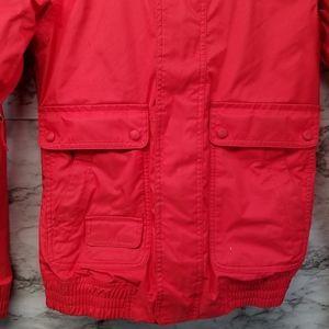 Burton Jackets & Coats - Burton Dryride Ski Jacket Womens XS Red #35